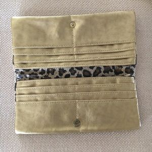 Handbags - Classy Leopard Wallet
